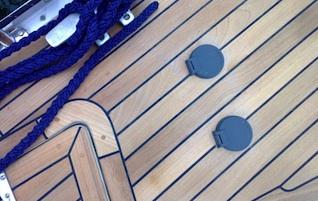 teak deck
