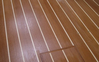 internal flooring